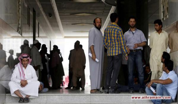 """مئات الباكستانيين يغادرون المملكة بدون قبض رواتبهم من """"سعودي أوجيه"""""""