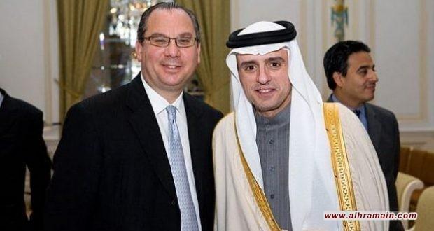 حاخام يهودي يعزز أسس التطبيع بين آل سعود وكيان الاحتلال