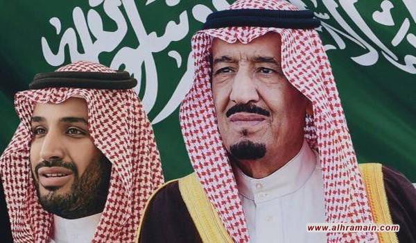 سي إن بي سي: تغييرات القادة العسكريين في السعودية نتيجة للإحباط من الحرب التي دامت ثلاث سنوات في اليمن ضد جماعة أنصار الله
