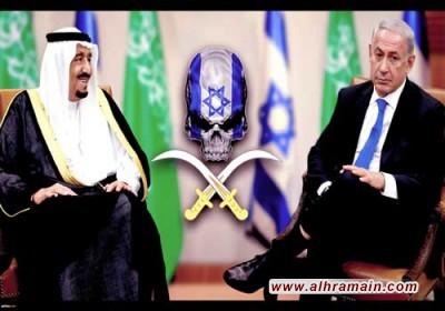 بعد التقارير عن موافقة السعوديّة على استخدام إسرائيل أجوائها لضرب إيران والإعلان عن خطٍّ مُباشرٍ من تل أبيب للرياض لنقل الحجاج: محادثات لنقل الإسرائيليين للهند عبر المملكة