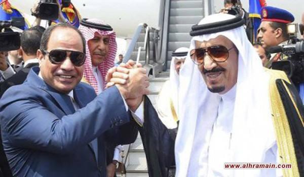 لماذا أعلنت مصر عن قرار سعودي مفاجيء باستئناف الشحنات النفطية بعد قطيعة استمرت خمسة اشهر؟