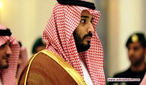 ابن سلمان يفتح باب الاستثمارات الأجنبية للتغطية على فشله الاقتصادي والسياسي