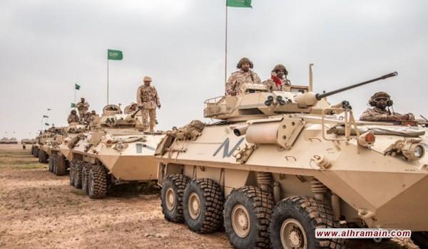 قوات سعودية في عدن لحماية هادي.. ممن؟