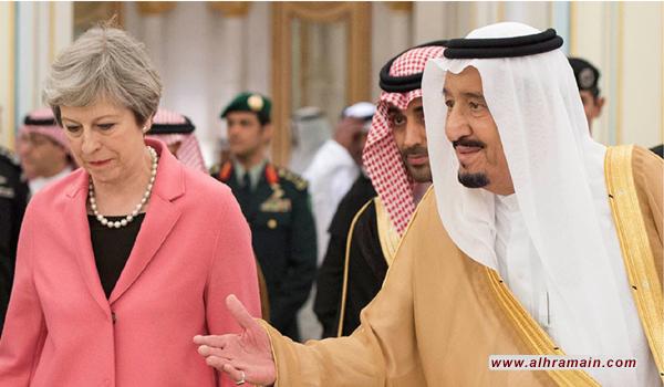 """الكاتبة """"كاترين شاكدام"""": تحالف بريطانيا مع السعودية خيانة ودعم للإرهاب"""