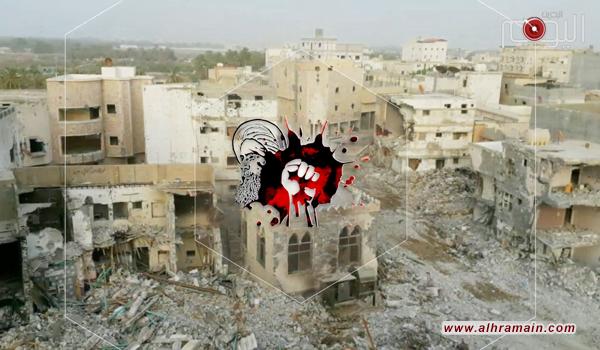 """تقرير متلفز: """"العوامية تقاوم"""".. نشطاء ومعارضون يسجلون مواقف النصرة والتضامن في حملة لـ(البحرين اليوم)"""