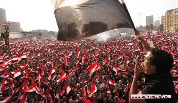 """دراسة إسرائيليّة تُحذّر من """"ربيعٍ عربيٍّ"""" جديدٍ في الخليج بسبب التدهور الاقتصاديّ"""