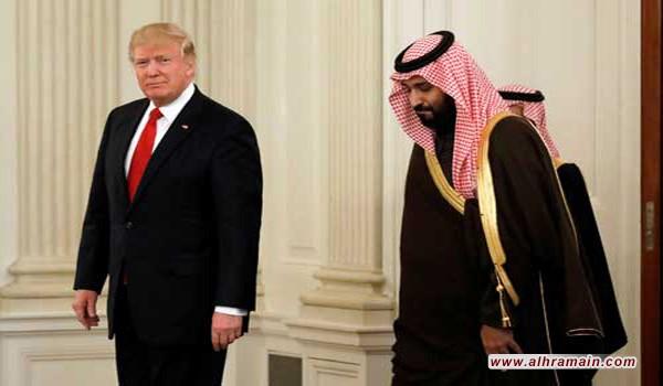 نيويورك تايمز: إبن ترامب التقي مع مبعوث لوليي عهد السعودية وأبو ظبي قبل الانتخابات