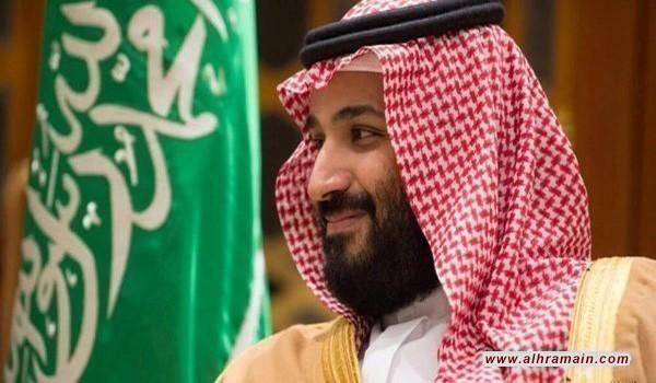 """""""التايمز: 11 رسالة أقنعت سي.آي. ايه بأن ولي العهد السعودي أمر بقتل جمال خاشقجي"""