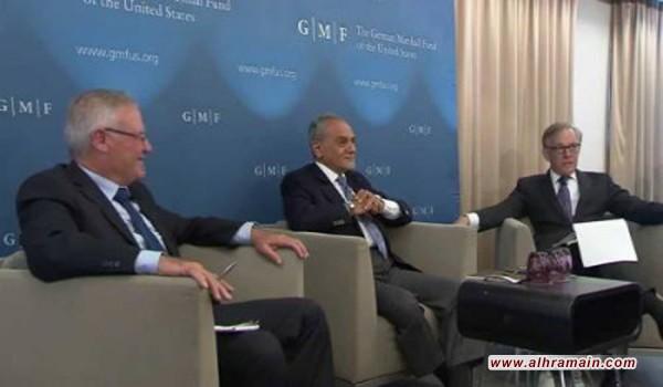 الجنرال يدلين: السعوديّة ليست دولة عدّو لإسرائيل ولا تُشكّل تهديدًا مباشرًا
