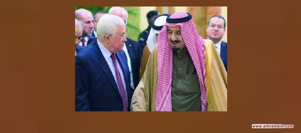 ما هي ملامح الصّفقة الكُبرى التي عَرضها العاهل السعودي على محمود عباس ويَتردّد أنّه خيّره بين قُبولها أو الاستقالة؟ وهل سَيرضخ الرئيس الفِلسطيني للضّغوط السعوديّة والأمريكيّة؟ ولماذا جَرى الإعلان عن استئناف التّنسيق الأمني كاملاً ورسميًّا بعد زِيارة الريا
