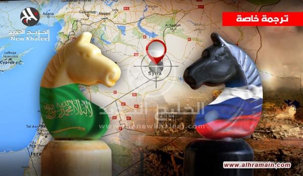 السعودية وروسيا تخوضان لعبة خطرة قبل اجتماع أوبك