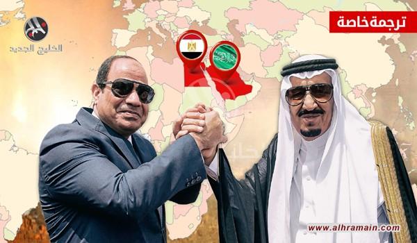 «أويل برايس»: مصر تقاتل ضد السعودية في اليمن والخلاف بين البلدين يهدد نفوذ «بن سلمان»