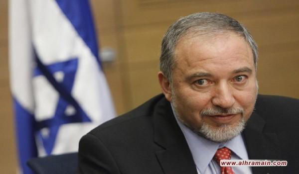 (إسرائيل) تدعو دول الخليج إلى تشكيل حلف مشترك على غرار «الناتو»