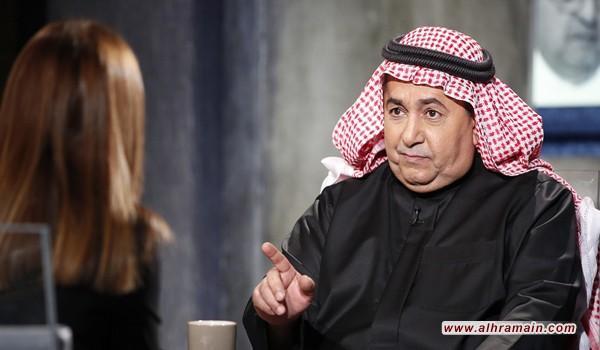 «داود الشريان»: الصحافة السعودية «أدمنت» مدح المسؤولين و«غيبت» صوت البسطاء