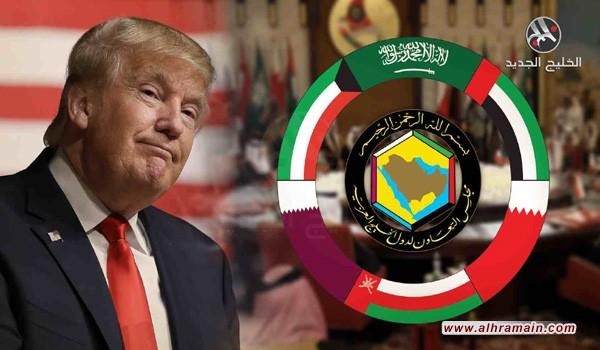 «واشنطن بوست»: «ترامب» يعتقد أنه يمكنه التعاون مع دول الخليج..ولكن الحقيقة ليست كذلك