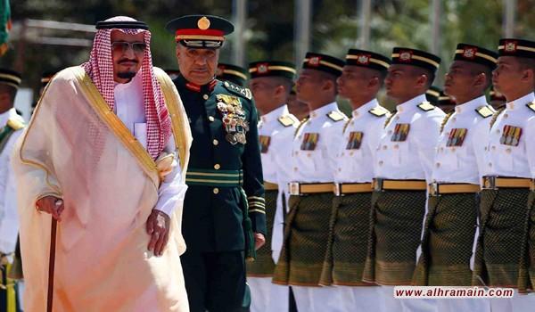 «واشنطن بوست»: ملك السعودية واللعبة الكبرى في آسيا