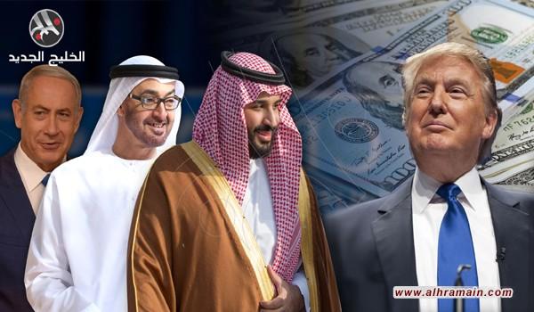 هكذا يشتري الأمير «محمد بن سلمان» النفوذ في واشنطن لتأمين صعوده إلى الحكم