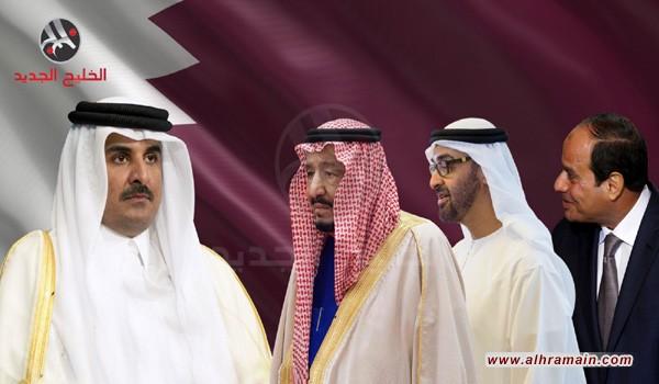 «عشقي»: تجميد عضوية قطر يؤثر على علاقاتها بالكويت وعمان