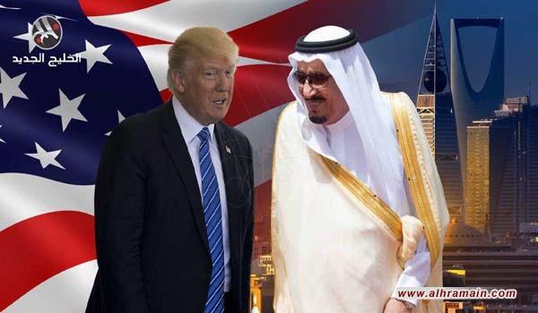«ناشيونال إنترست»: السعودية ورطت «ترامب» في أزمة قطر