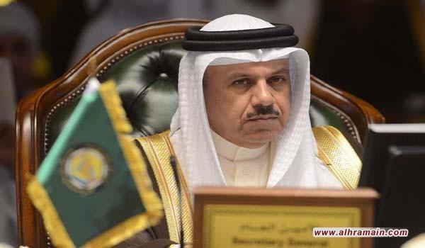 السعودية تخطر قطر باستمرار عمل مواطنيها بمقر «التعاون الخليجي»