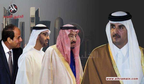 رؤية إسرائيلية: حصار قطر.. حتمية البحث عن حلول وسطى
