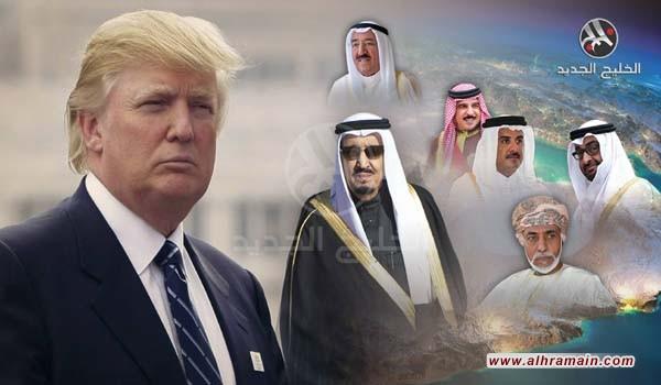 حصار قطر.. نهاية وهم الاستقرار في الممالك العربية