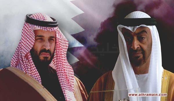 «و. بوست»: الحصار أثبت أن السعودية والإمارات لا تصلحان لقيادة المنطقة