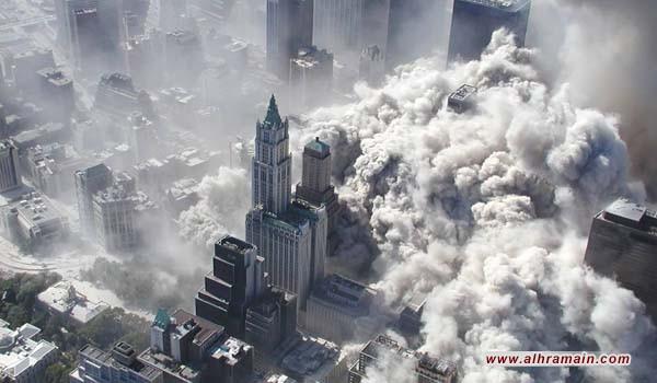 أسر ضحايا 11 سبتمبر يخططون لمقاضة الإمارات بقانون «جاستا»