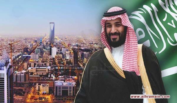 «بيزنس تايمز»: «بن سلمان» في مأزق بسبب حصار قطر