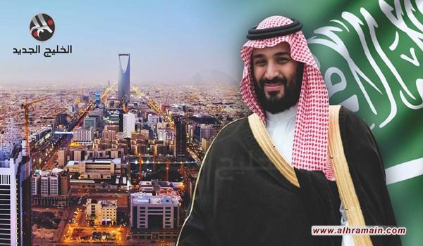 «بلومبيرغ»: سلطات «محمد بن سلمان» لم تتكرر منذ عهد الملك «فيصل»