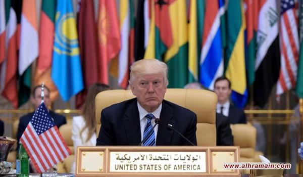 «تشاتام هاوس»: أزمة الخليج أظهرت مخاطر نهج «ترامب» العشوائي