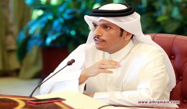 قطر قلقة على سلامة حجاجها وتحمل السعودية مسؤولية تأمينهم