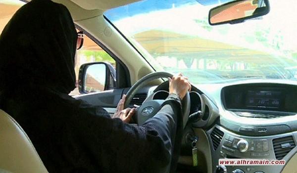 طرح توصية «قيادة المرأة» على الشورى السعودي الشهر الجاري