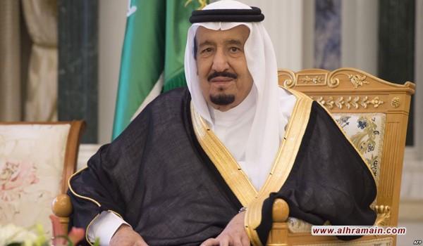 السعودية تعلن اعتقال سعوديين وأجانب بتهمة القيام بـ«أنشطة استخباراتية»