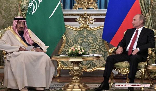 «باكس روسيكا».. هل أصبحت روسيا القوة الأجنبية الأولى في غرب آسيا؟