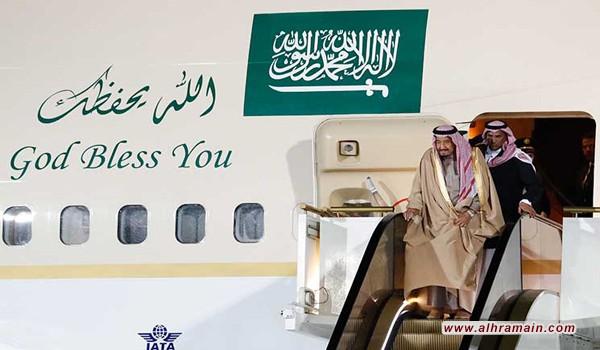 «القدس العربي»: السعودية ـ روسيا .. مواضيع حساسة!