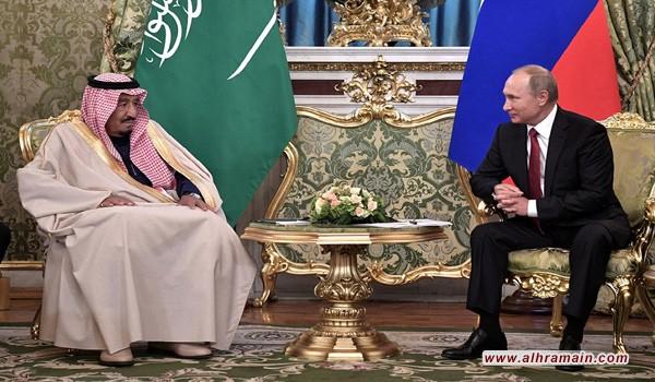 سفير تل أبيب الأسبق بموسكو: التقارب السعوديّ-الروسيّ مرّده إقرار الرياض بفشل سياستها بسوريّة وخشيتها من سياسة ترامب بالشرق الأوسط