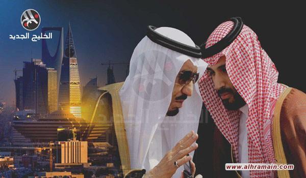 انقلاب جديد في القصر الملكي: توقيف «متعب» و«بن طلال» وآخرين بمزاعم فساد