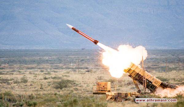 الخارجية الأمريكية: صاروخ «الحوثي» ضرب قصر اليمامة بالرياض