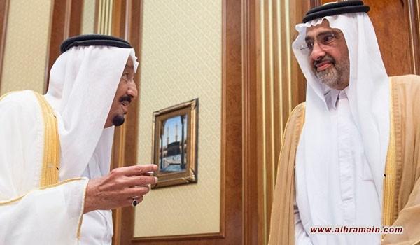 سياسيون وناشطون: احتجاز «عبدالله آل ثاني» دليل مأزق دول الحصار