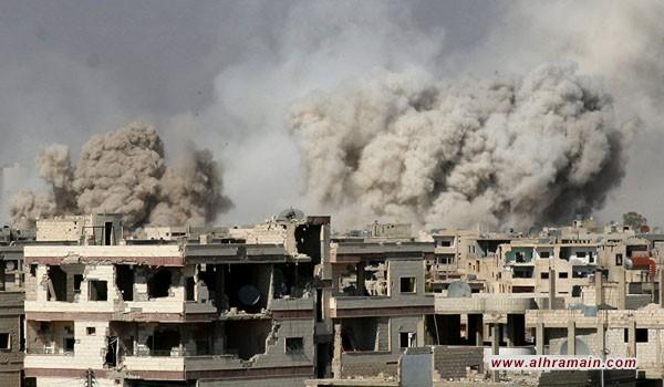 السعودية و4 دول تقدم رؤية للحل بسوريا.. أخطرها الفيدرالية ومصير «الأسد»