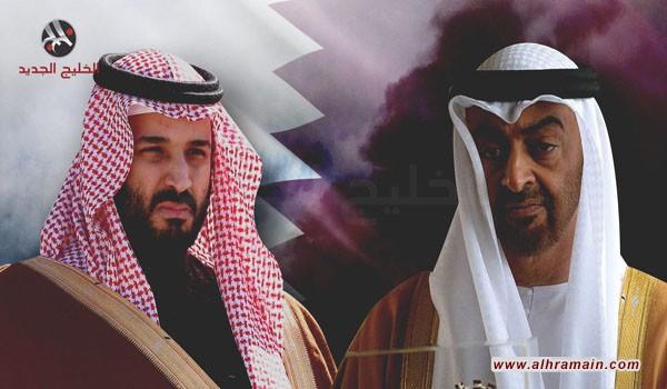 «العطية» يكشف تفاصيل مخطط السعودية والإمارات لغزو قطر والإطاحة بـ«تميم»