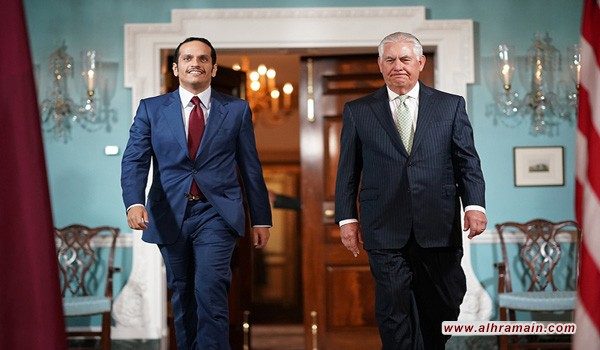«فورين بوليسي»: قطر نجحت في تغيير موقف البيت الأبيض من الأزمة الخليجية