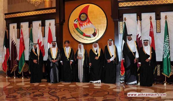 «بلومبيرغ»: واشنطن تخطط لإنهاء الأزمة الخليجية قبل نهاية 2018