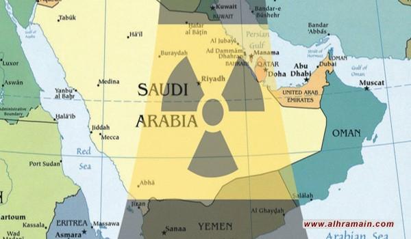 هل يدفع «ترامب» الخليج إلى سباق تسلح نووي؟