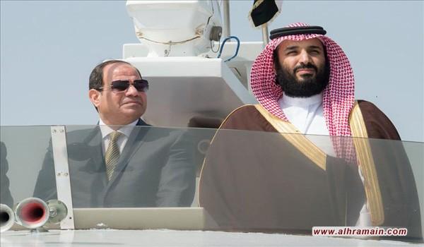 أراض مصرية وأموال سعودية.. هل تحتاج القاهرة «نيوم» الذي لم يبدأ؟