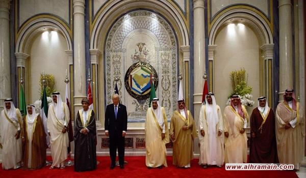 قمة «كامب ديفيد».. حل الأزمة الخليجية يخدم مصالح واشنطن