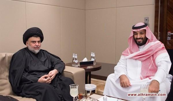 السعودية تعزز أصولها الناعمة في العراق.. وإيران تراقب