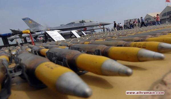السعودية ثاني أكبر مستورد للأسلحة عالميا تليها مصر والإمارات