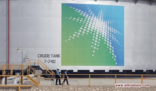 «أرامكو» تعتزم إنشاء جزيرتين صناعيتين ومنصة بحرية شرقي السعودية